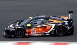 ASIAN WRAP: Liuzzi scores GT Asia Series win