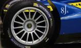 Michelin tables Formula 1 tyre tender bid