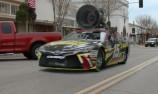 VIDEO: NBC's crazy NASCAR promo
