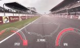 VIDEO: Le Mans 360° on-board