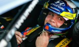 Hayden Paddon on top in Italy