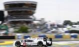 UPDATE: Porsche firms up lead at 16 Hour mark