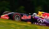 Ricciardo pleased to salvage point in Austria