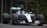 Rosberg cruises to comfortable Austrian GP win