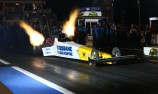 Read thrills in Winternationals qualifying