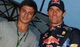 Evans declined V8 drive to pursue F1 dream