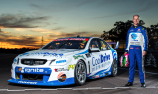 2015: LDM closes on Blanchard co-driver decision