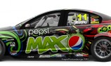 Murphy's third Pepsi Max livery breaks cover