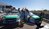 Castrol Crews Hot in Darwin