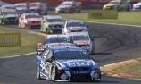 V8 Supercars linked to new Texas track