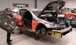 FIRST PICS: Whincup's new lighter Holden