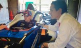 Winterbottom to drive F4 at Hidden Valley