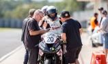Phillis handed four-race World Superbike break