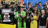 Kyle Busch takes Loudon and eyes championship