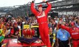 Kyle Busch wins Brickyard 400