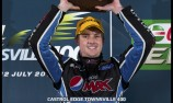 POSTER: Frosty wins Castrol Edge Townsville 400