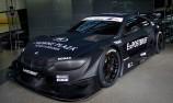 BMW unveils DTM concept car and drivers