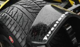 IndyCar develops a fresh wet weather tyre