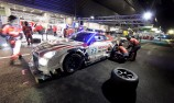 VIDEO: Mechanic onboard during Spa GT-R repair