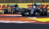 Hamilton blitzes qualifying to score Hungary pole