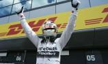 Hamilton wins dramatic British Grand Prix