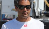 Montoya's championship lead strikes trouble