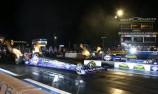 Lamattina Racing withdraws from drag racing
