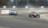 Ricciardo first to debut new Mexican GP circuit