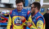 McBride strikes late Spa Carrera Cup deal