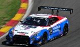 VIDEO: 360º GT-R onboard of Spa