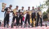Sebastien Ogier scores Rally Poland victory