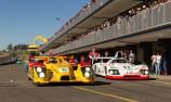 Porsche confirms 2016 Rennsport festival return