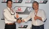 Pramac sponsors Australian Motorcycle GP