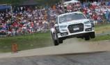 CAMS plotting national Rallycross championship