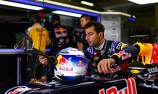 FIA track limits rule costs Ricciardo in qualifying