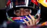 Ricciardo receives Race of Champions call up