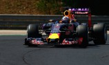 Ricciardo on verge of second engine penalty