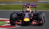 Stewards clear Ricciardo over opening lap crash
