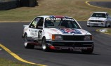 FEATURE: Heritage Touring Cars - Alan Jones VC