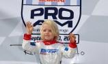 Stars confirmed for Wheldon karting challenge