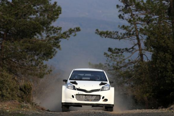 Tommi Makinen has been confirmed as team principal for Toyota's 2017 WRC program