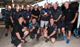 GALLERY: V8 Supercars on track at Ipswich