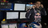 Whincup unfazed by pressure to perform