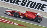 Massa hands Alonso German GP win