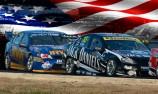 V8 Supercars confirms historic USA event