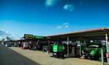 Live Updates: Ipswich Super Sprint V8 Supercars