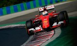 Vettel wins in Hungary as Mercedes hits trouble