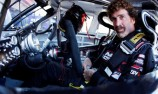 Fists fly in NASCAR pit garage scuffle