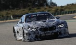 BMW confirms M6 GT3 September launch