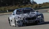 BMW confirms M6 GT3 September launch